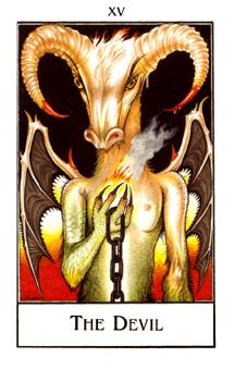 Enlightened Spiritual Solutions AstroTarot Card of the Month
